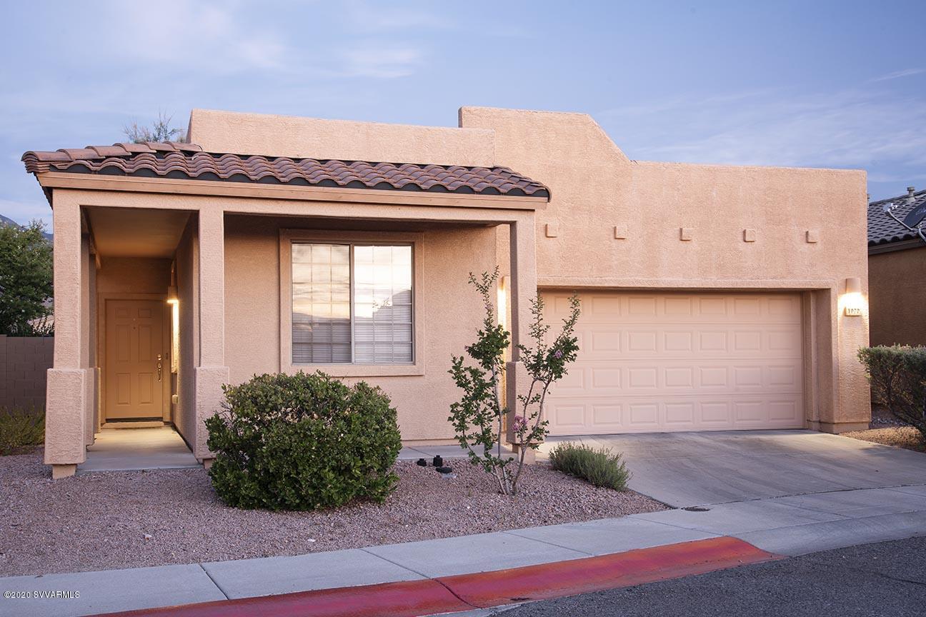 1070 S 17th St Cottonwood, AZ 86326