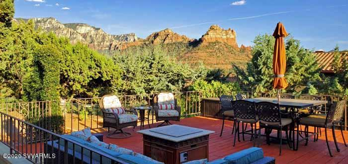 440 Mountain View Drive Sedona, AZ 86336