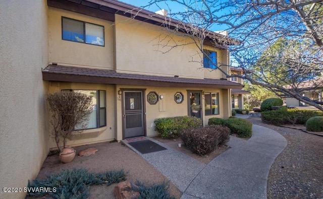 161 Copper Springs Drive Sedona, AZ 86351