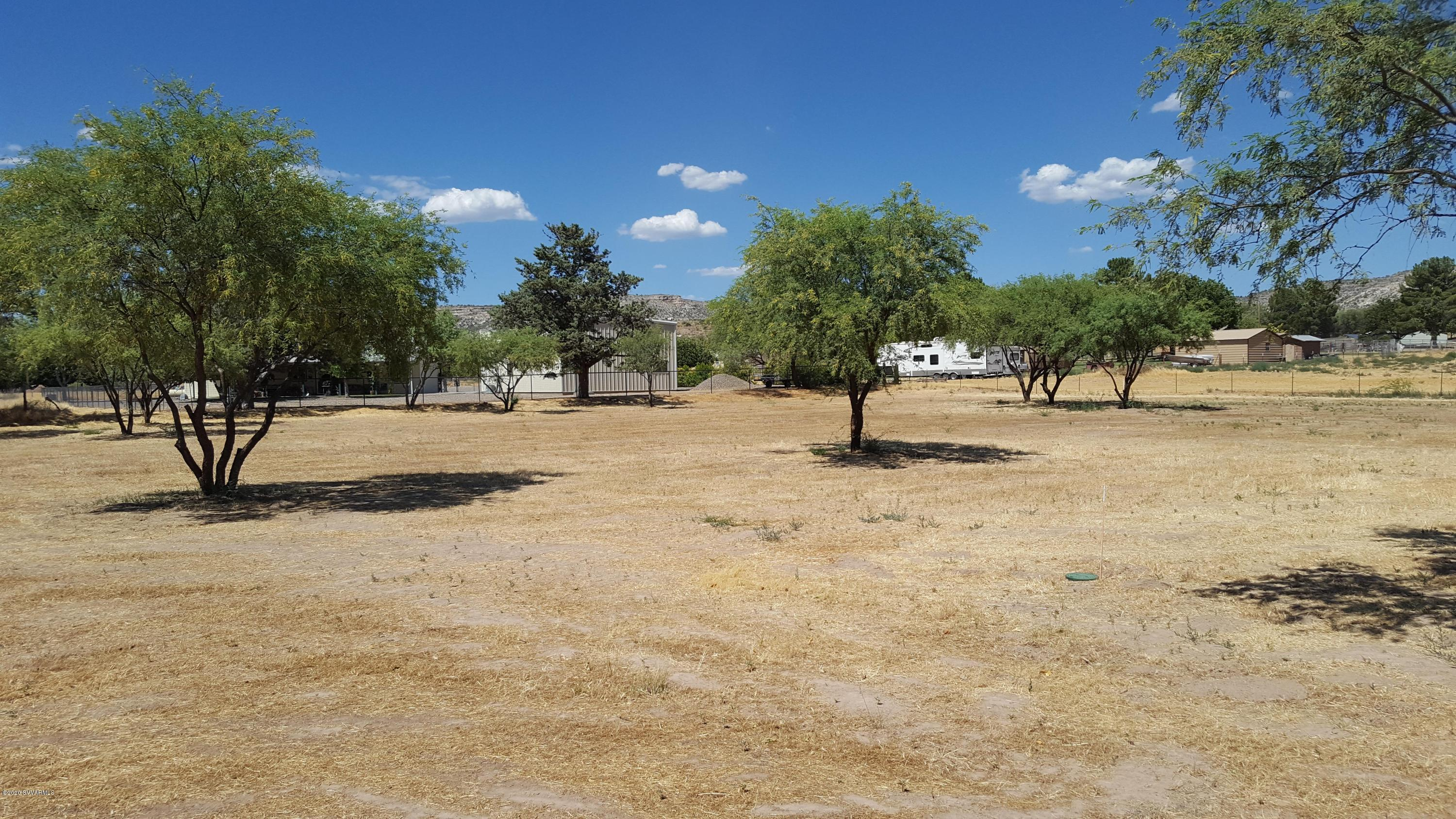 1086 E Amber Way Camp Verde, AZ 86322