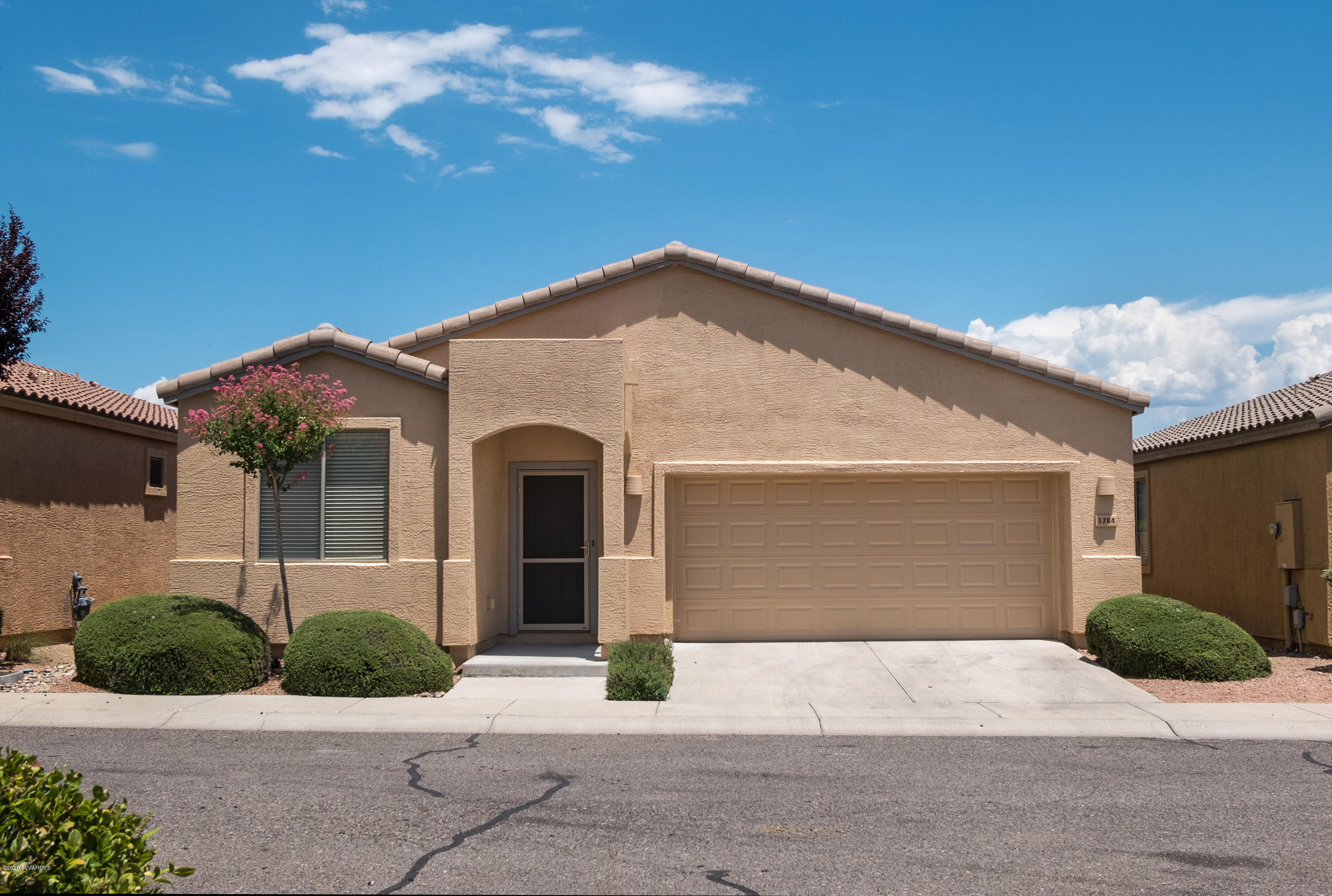 1784 E Vista de Montana Cottonwood, AZ 86326