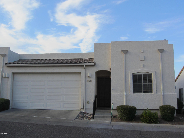 1770 Manzanita Drive Cottonwood, AZ 86326