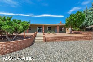 2570 Sunshine Drive, Sedona, AZ 86336