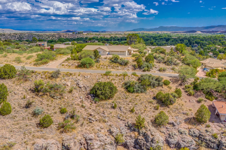 10705 E Valley View Drive Cornville, AZ 86325