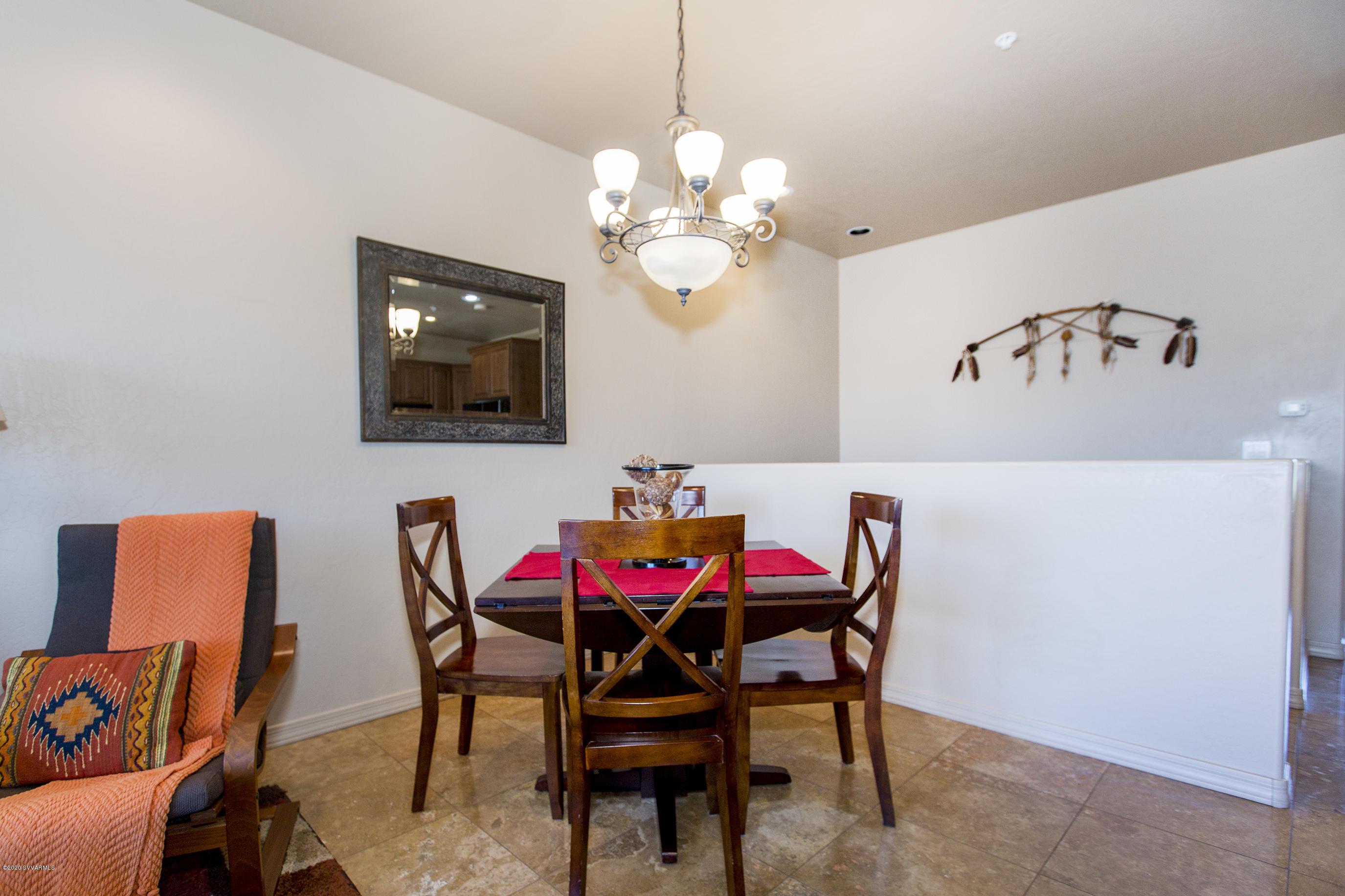 3385 Calle Del Sol UNIT 4 Sedona, AZ 86336