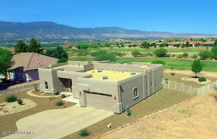 3560 Fairway Circle Cornville, AZ 86325