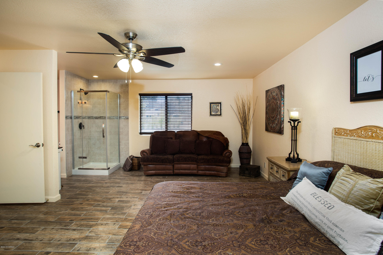 20 N Hummingbird Lane Sedona, AZ 86336