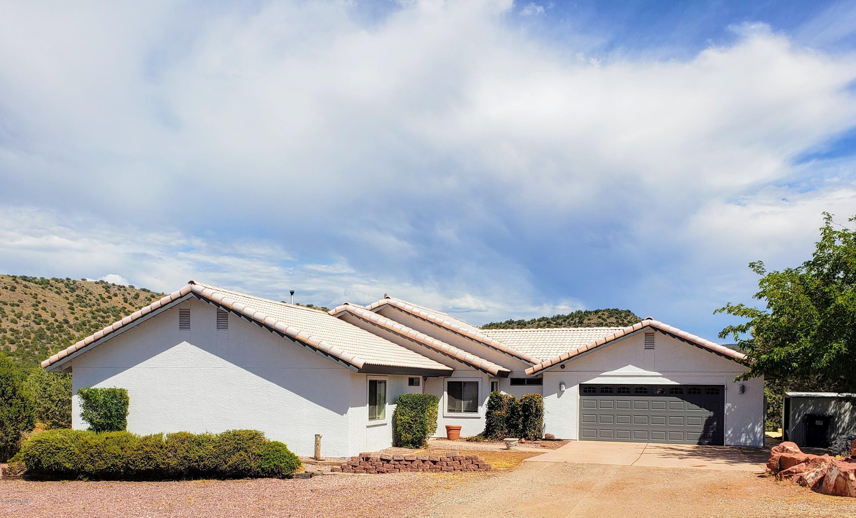 627 Elmersville Rd Sedona, AZ 86336