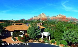 32 Courtney Circle, Sedona, AZ 86336