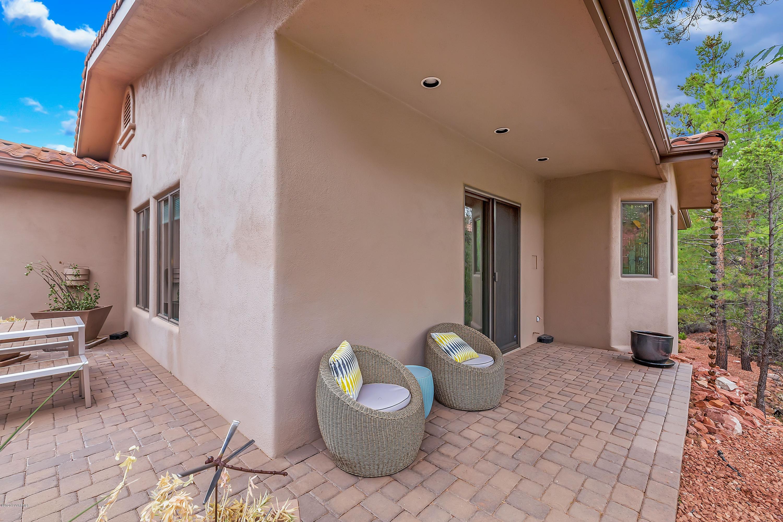 28 Camielle Court Sedona, AZ 86336