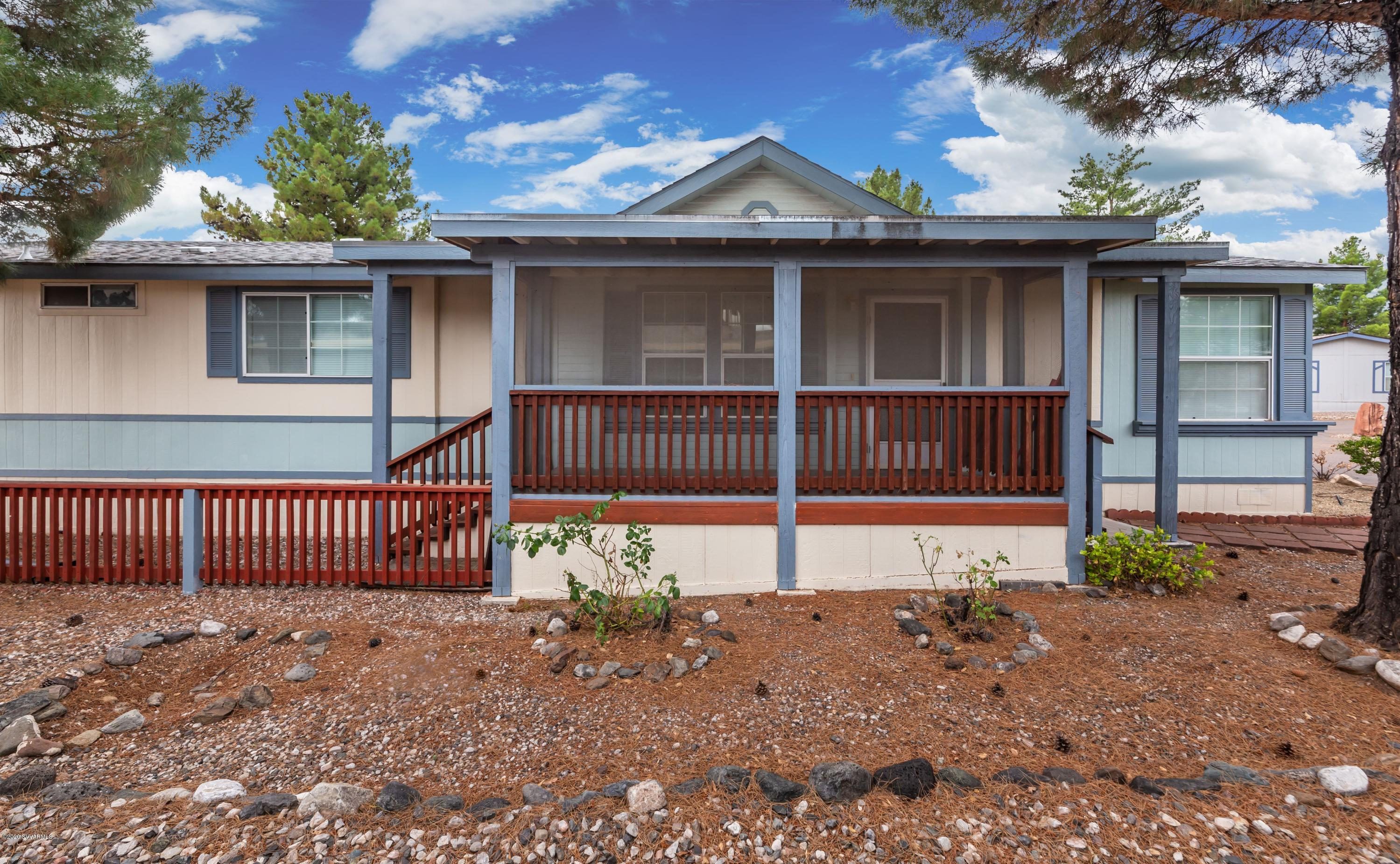 2050 W State Route 89a UNIT 234 Cottonwood, AZ 86326