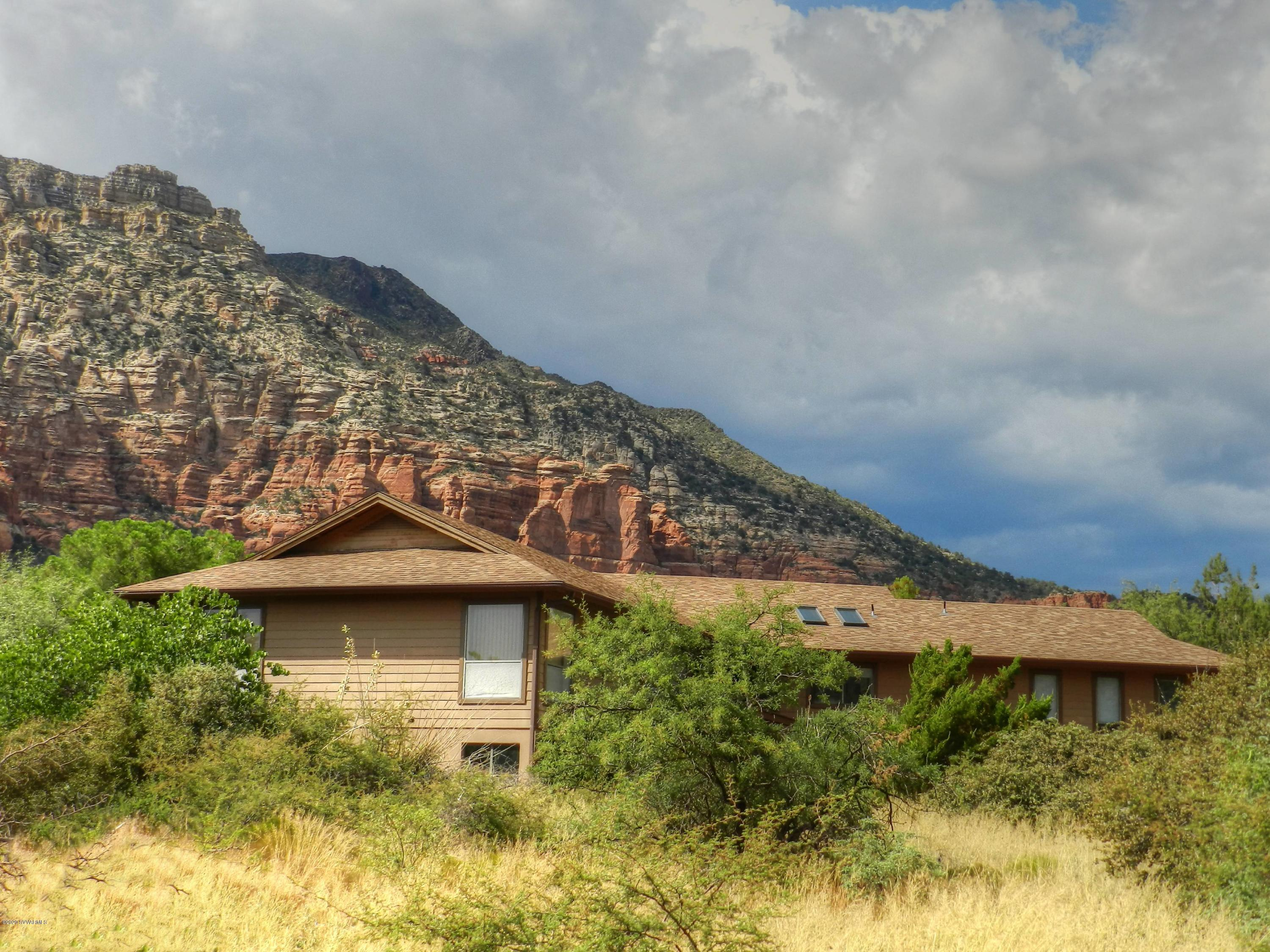 3295 Valley Vista Drive Sedona, AZ 86351