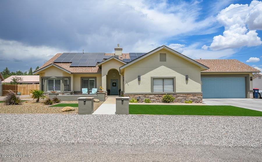 1360 Sam Court Clarkdale, AZ 86324
