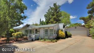 85 Monte Vista Lane, Sedona, AZ 86336