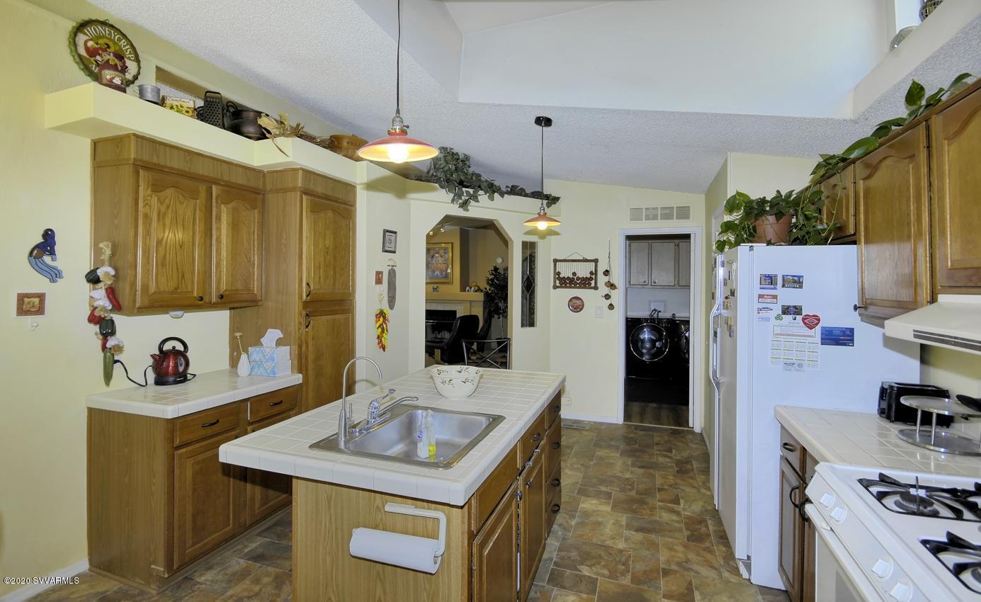 85 Monte Vista Lane Sedona, AZ 86336