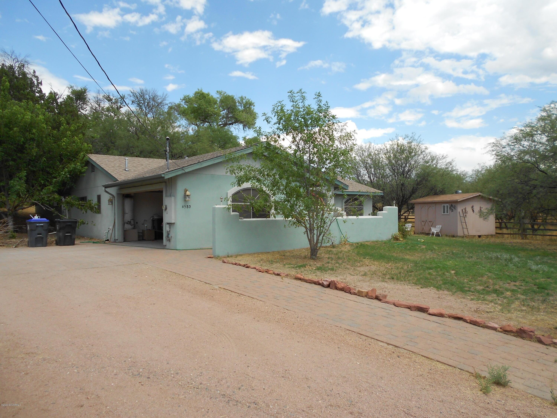 4580 E Tiemann Lane Rimrock, AZ 86335