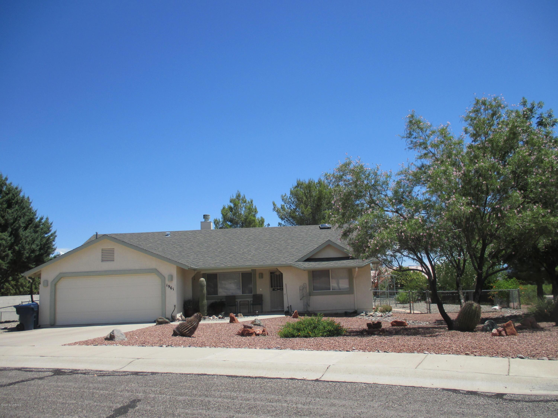 1961 Wildflower Lane Clarkdale, AZ 86324