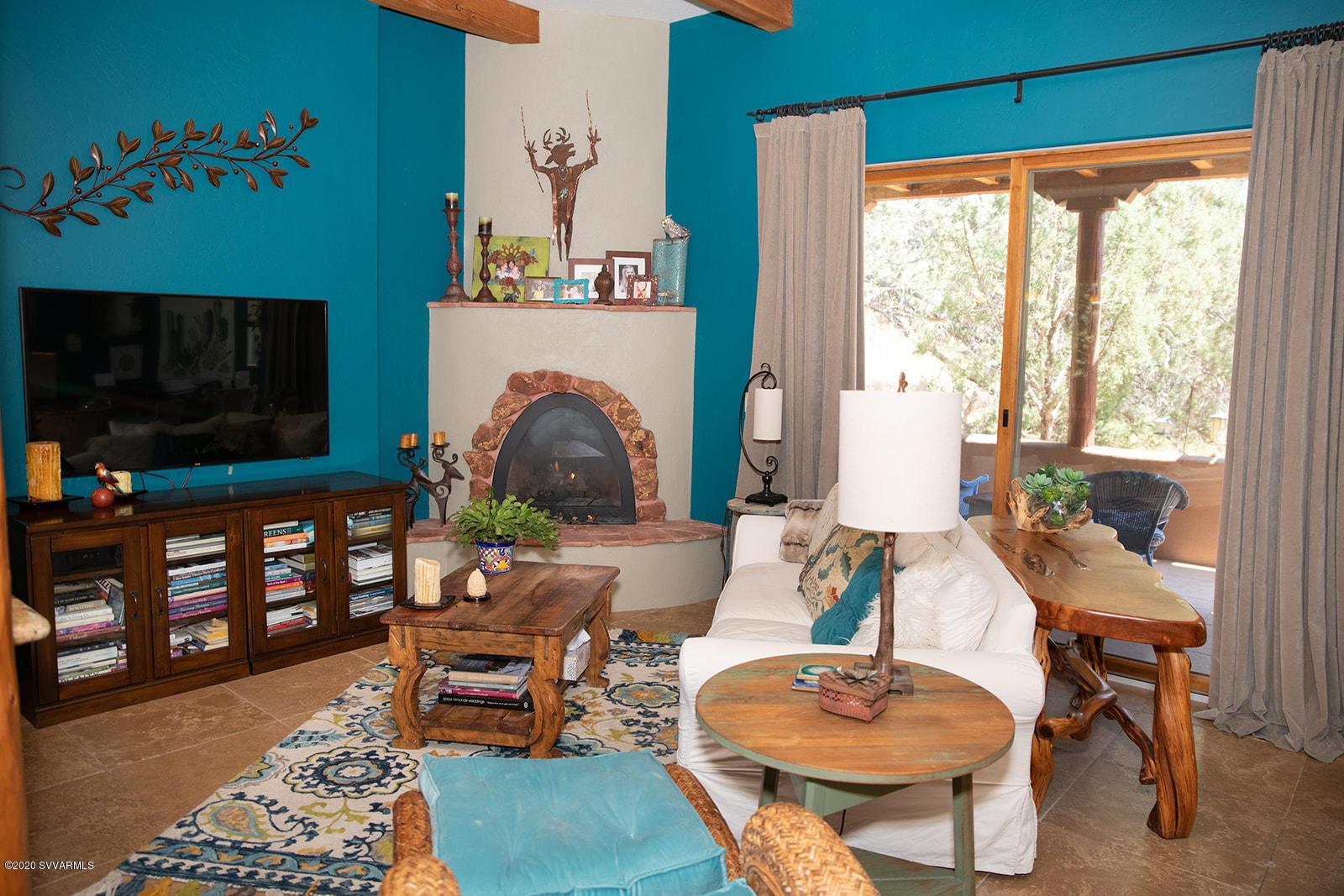 288 Back O Beyond Circle Sedona, AZ 86336