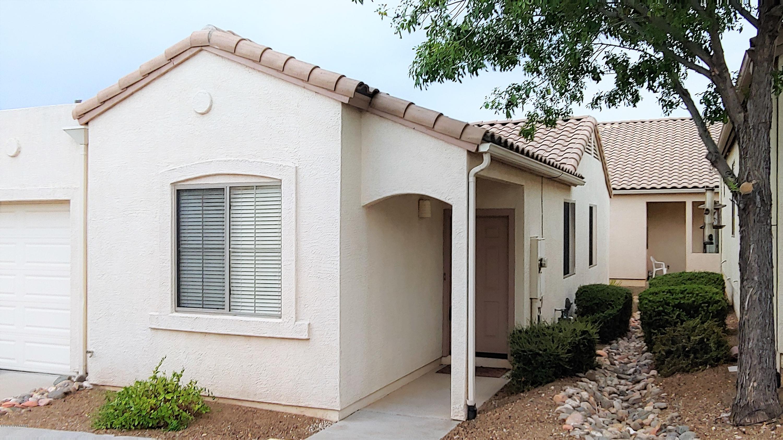1765 Mariposa Drive Cottonwood, AZ 86326