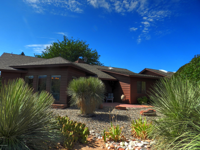 1115 Bell Rock Blvd Sedona, AZ 86351