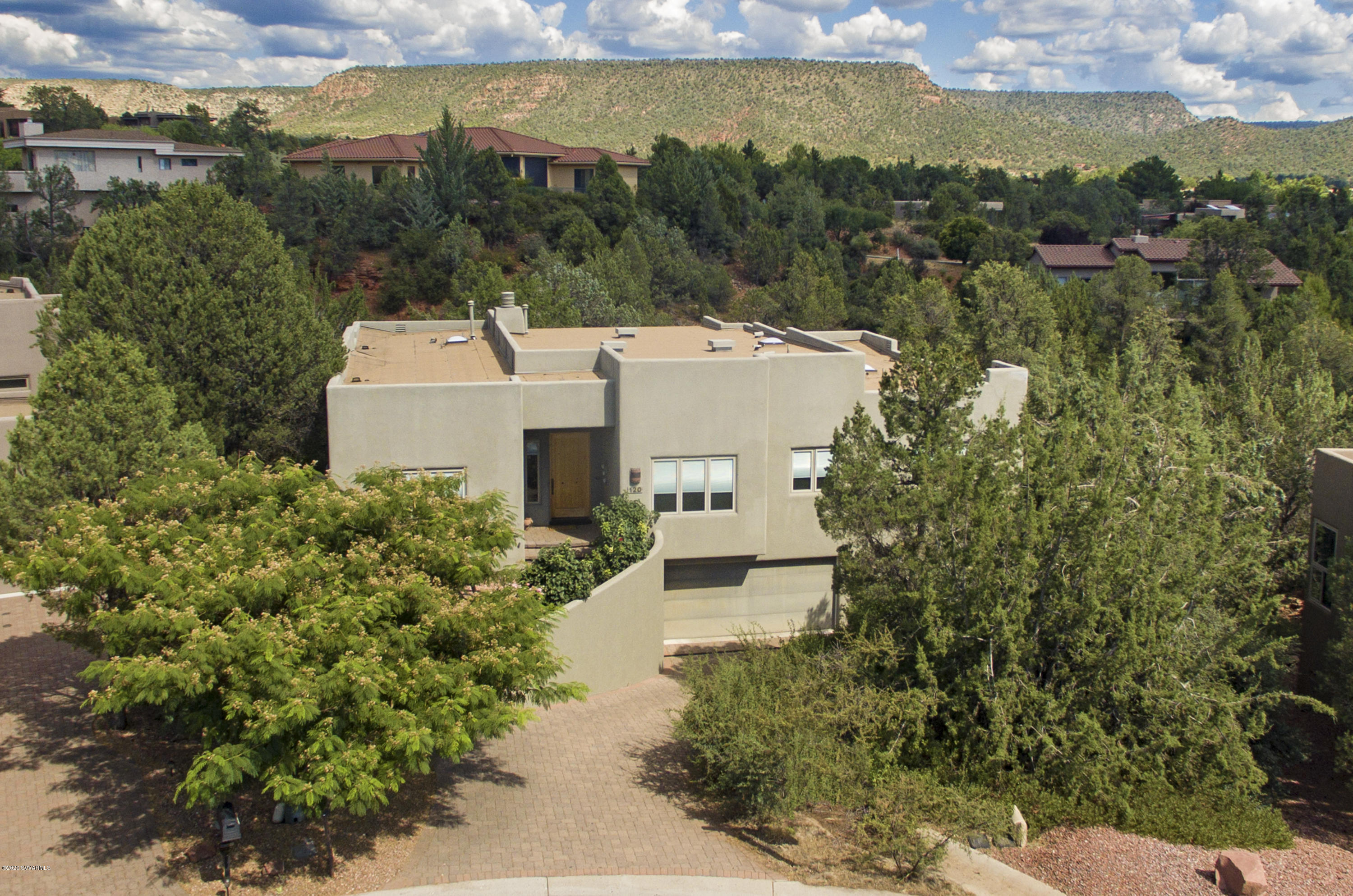 120 Fox Trail Loop Sedona, AZ 86351
