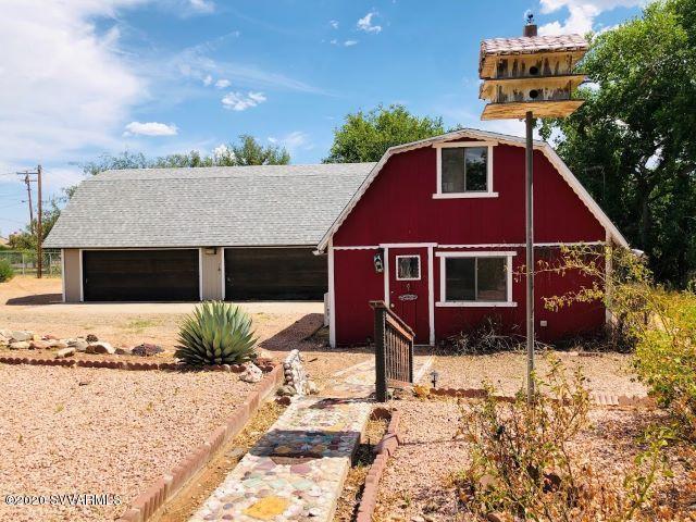1330 S Kelli Lane Cottonwood, AZ 86326