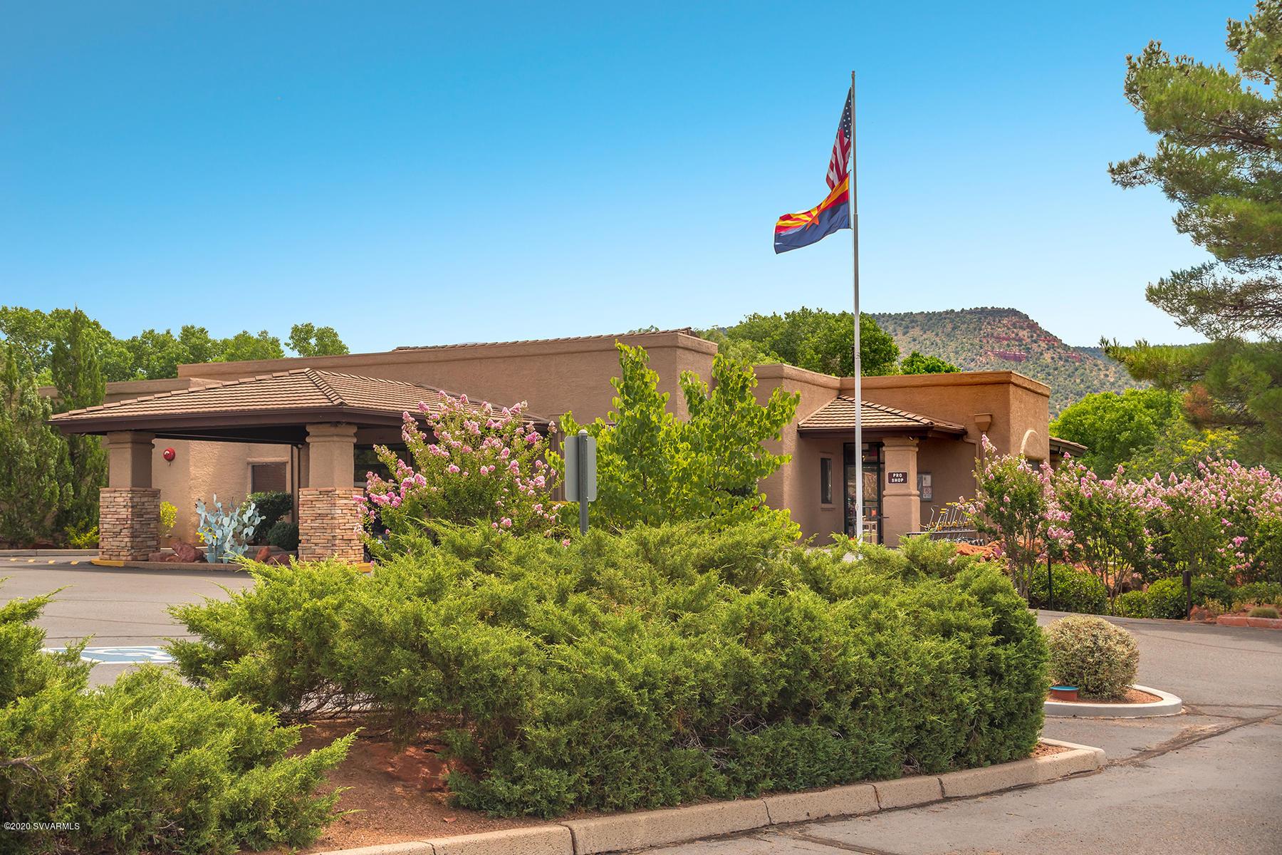 290 Lookout Drive UNIT 98 Sedona, AZ 86351
