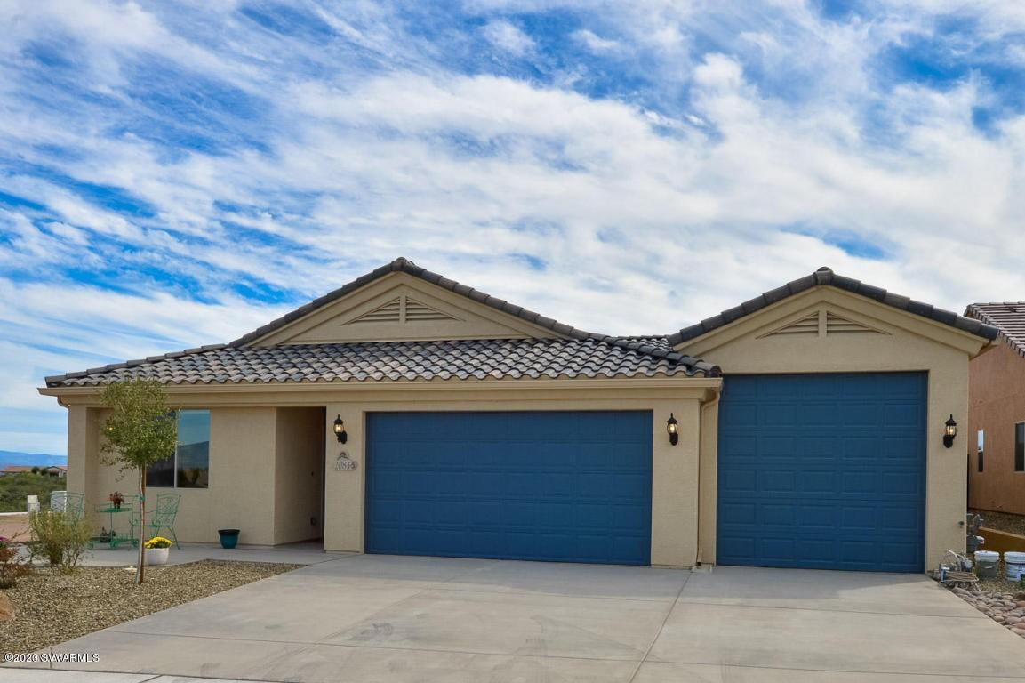 2140 Prospect Circle Cottonwood, AZ 86326