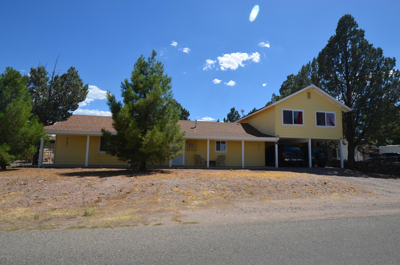 301 W Head St Camp Verde, AZ 86322