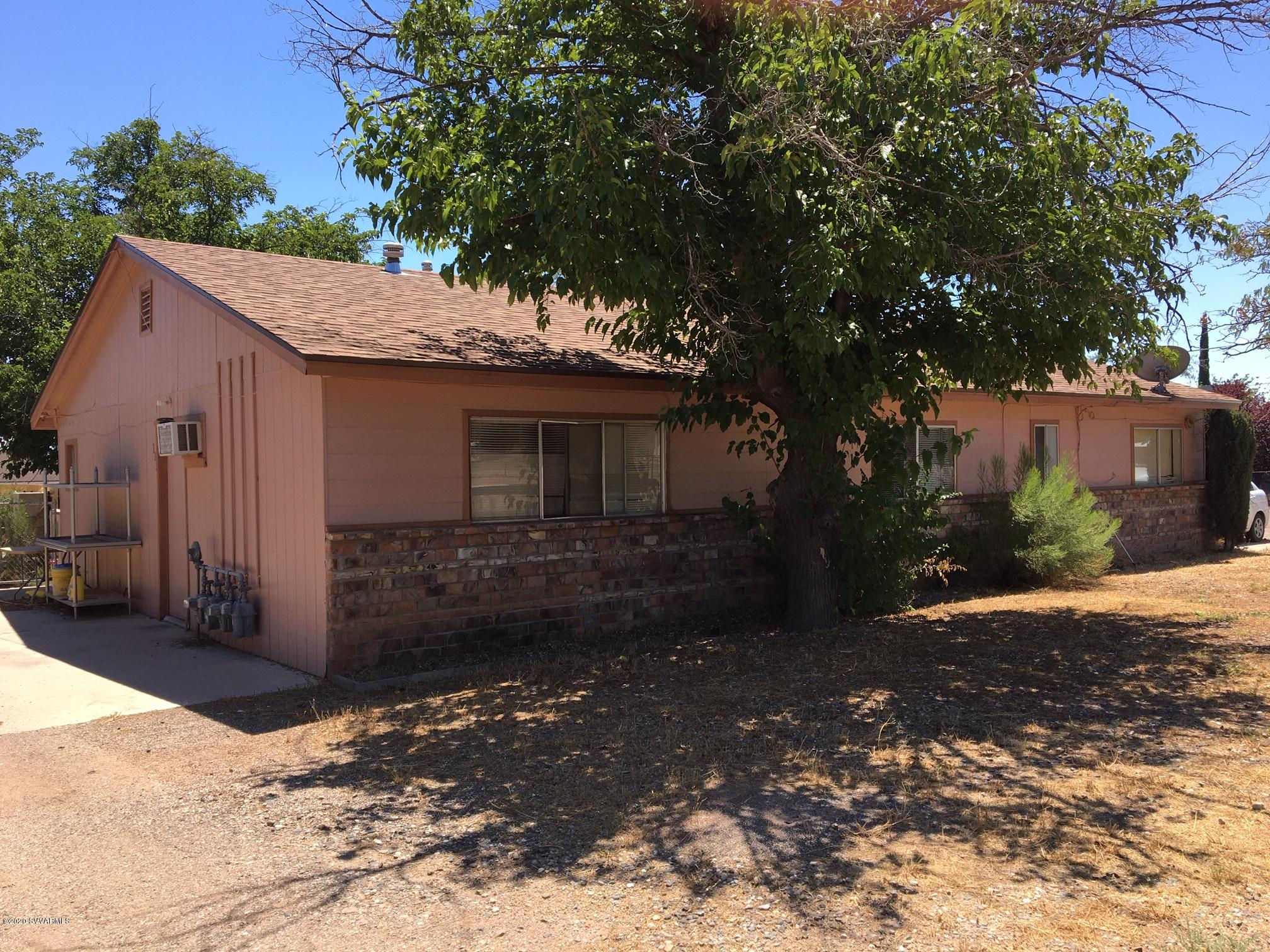 333 S 17th St Cottonwood, AZ 86326