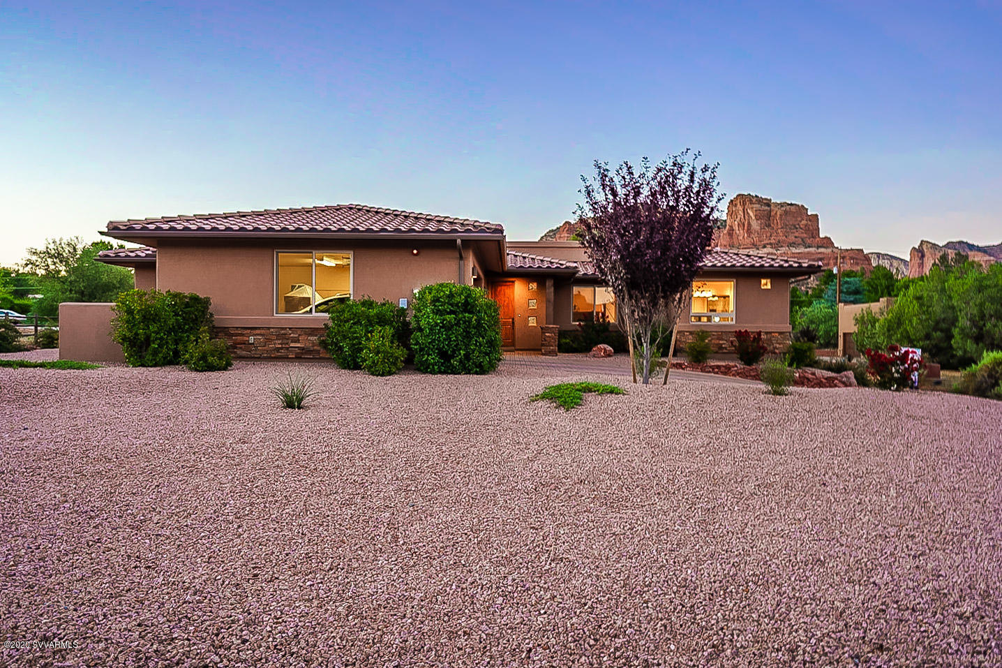 15 Brielle Lane Sedona, AZ 86351