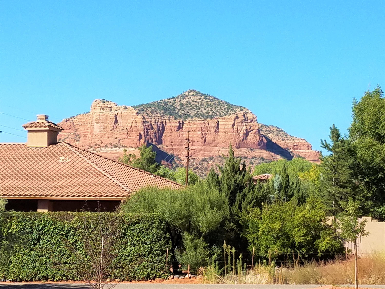 50 Casitas Sedona, AZ 86351