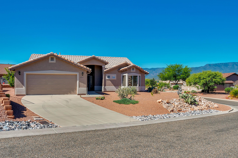 6215 Wide Horizon Court Cornville, AZ 86325