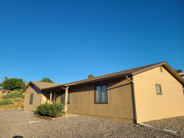 2182 E Rio Mesa Tr Cottonwood, AZ 86326