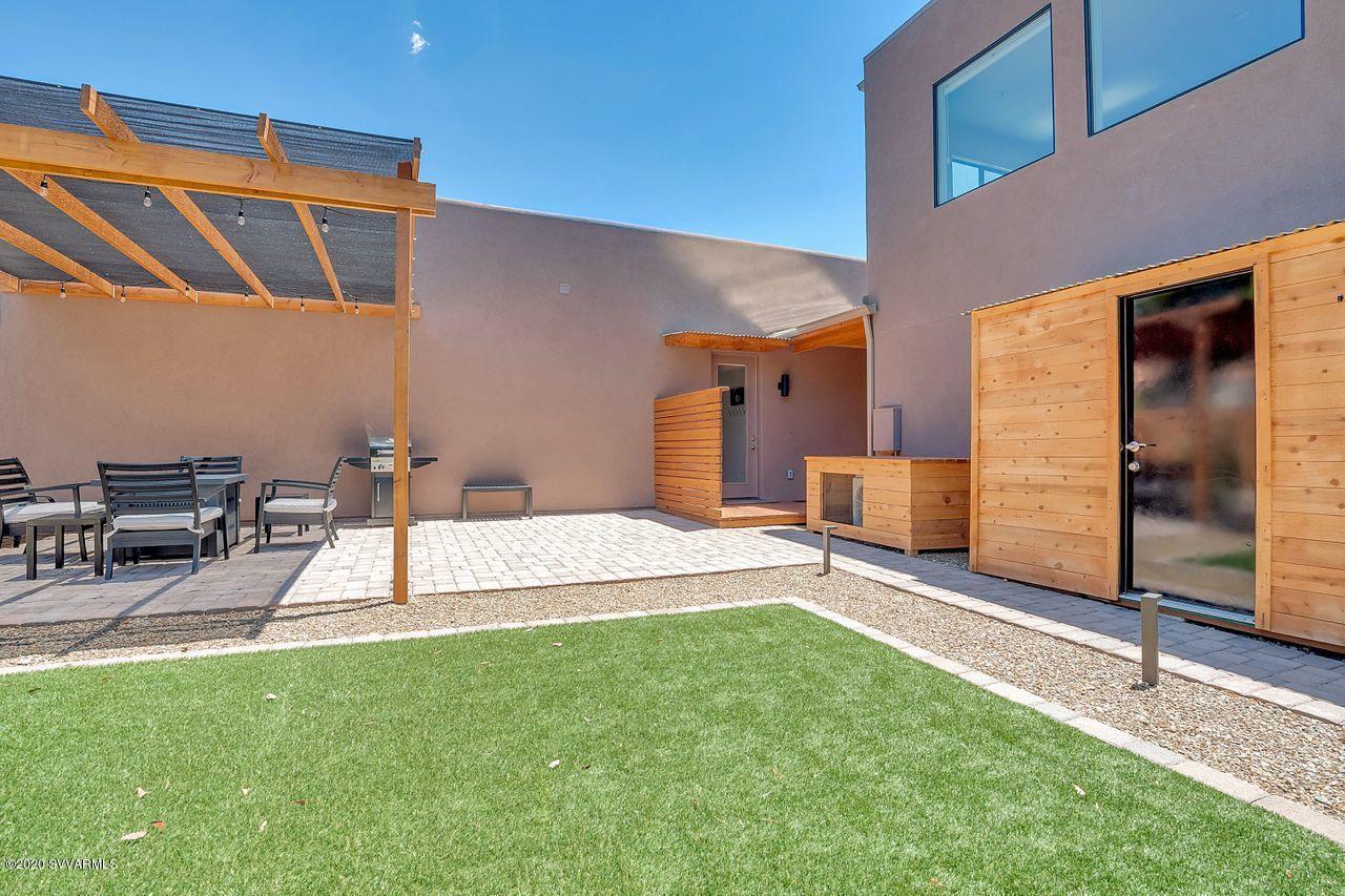 2480 Roadrunner Rd Sedona, AZ 86336