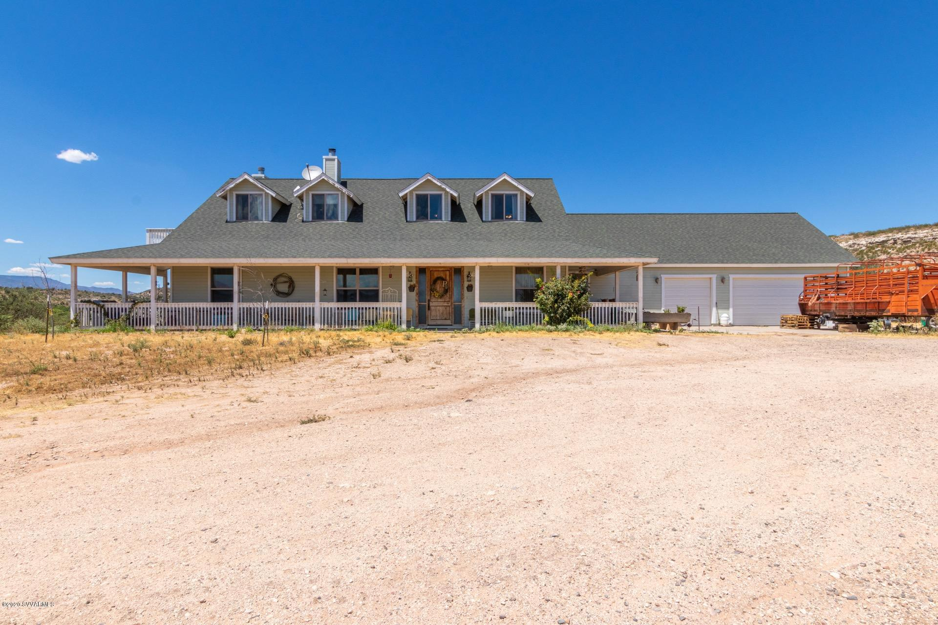 5440 N Calico Drive Camp Verde, AZ 86322