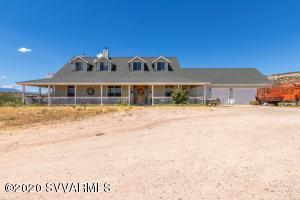 5440 N Calico Drive, Camp Verde, AZ 86322