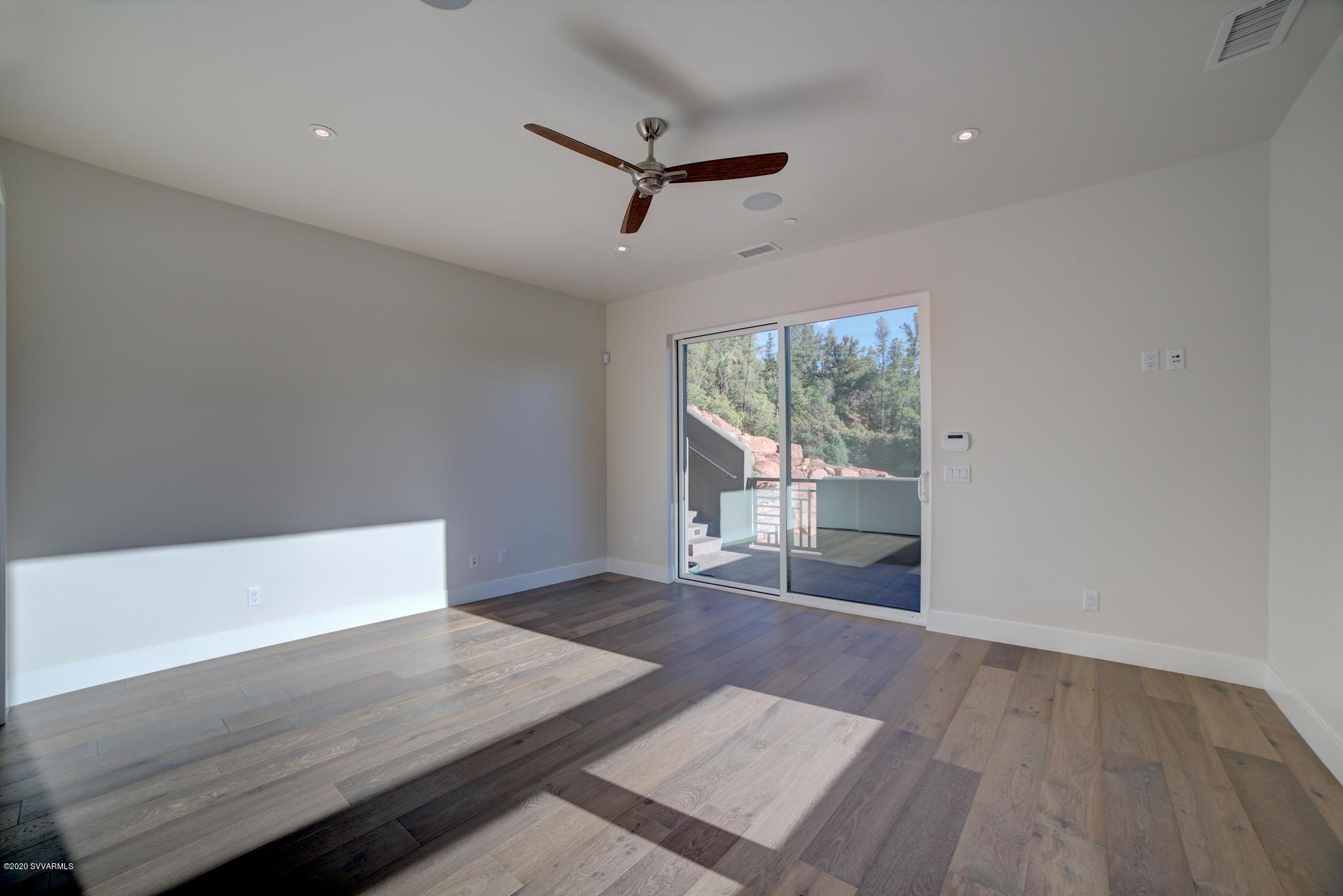 1025 E Park Ridge Drive Sedona, AZ 86336