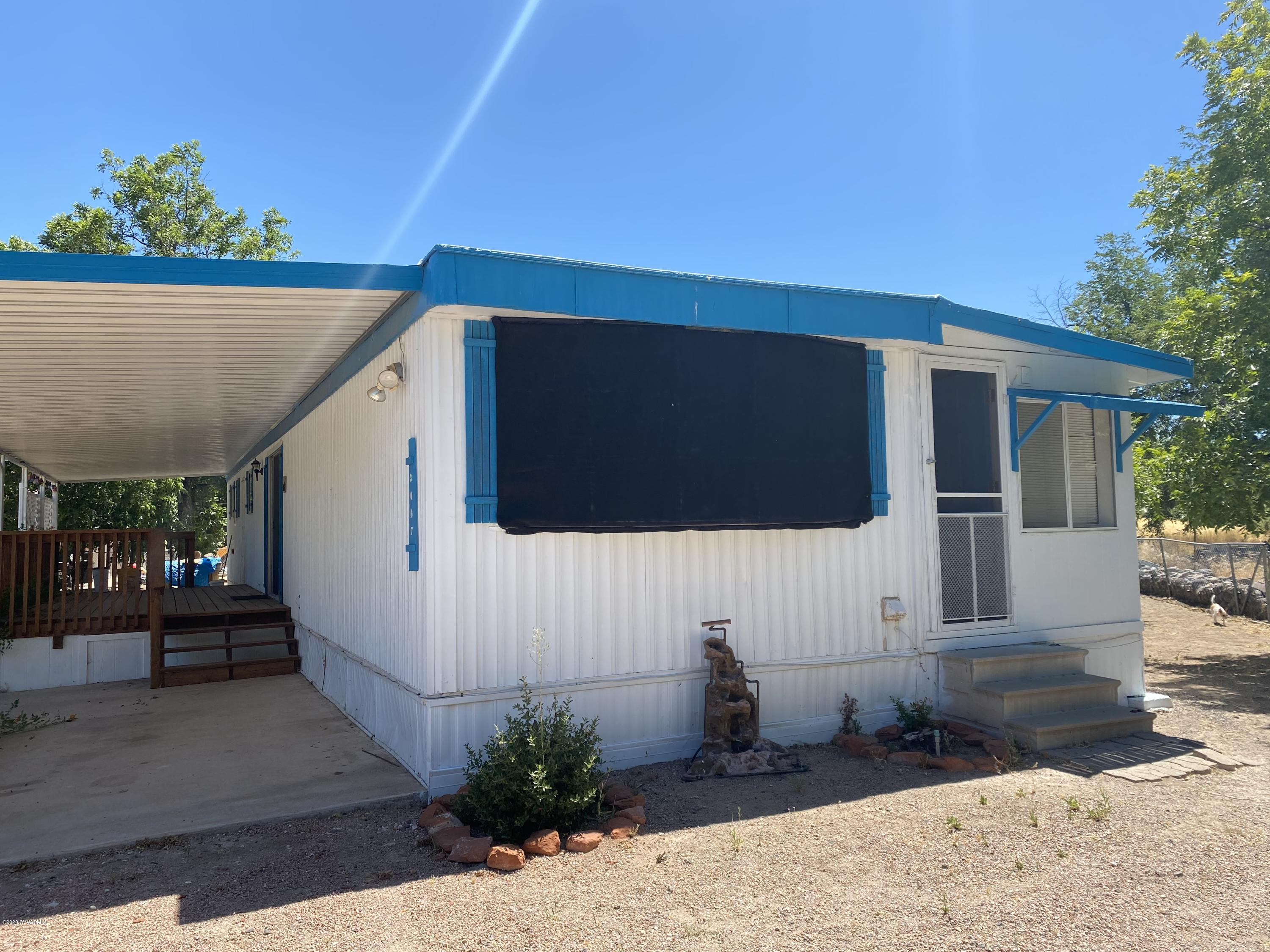 3067 S Cedar Way Camp Verde, AZ 86322