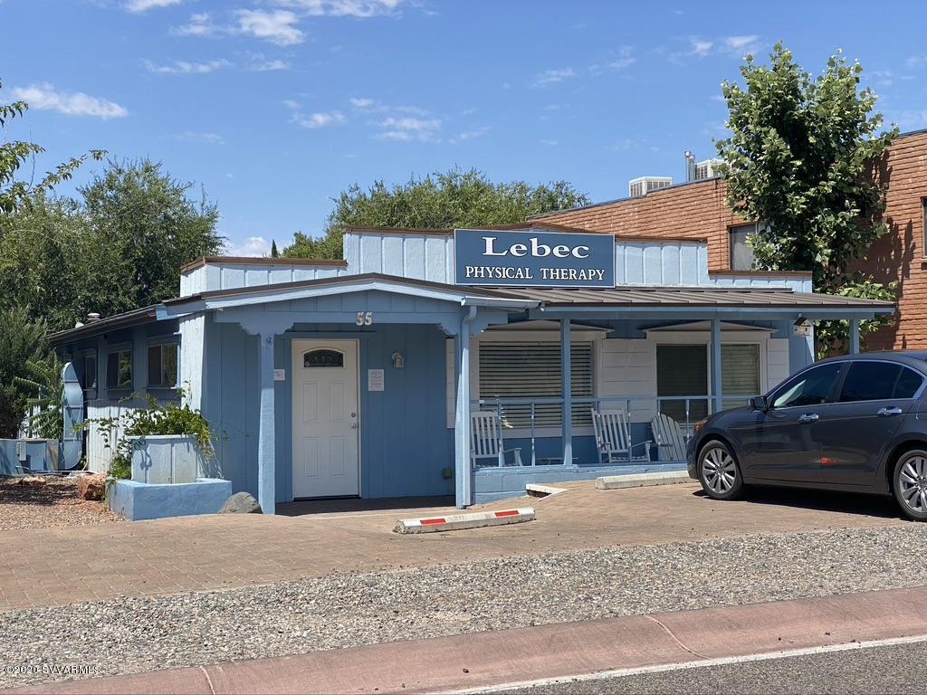 55 Southwest Drive Sedona, AZ 86336