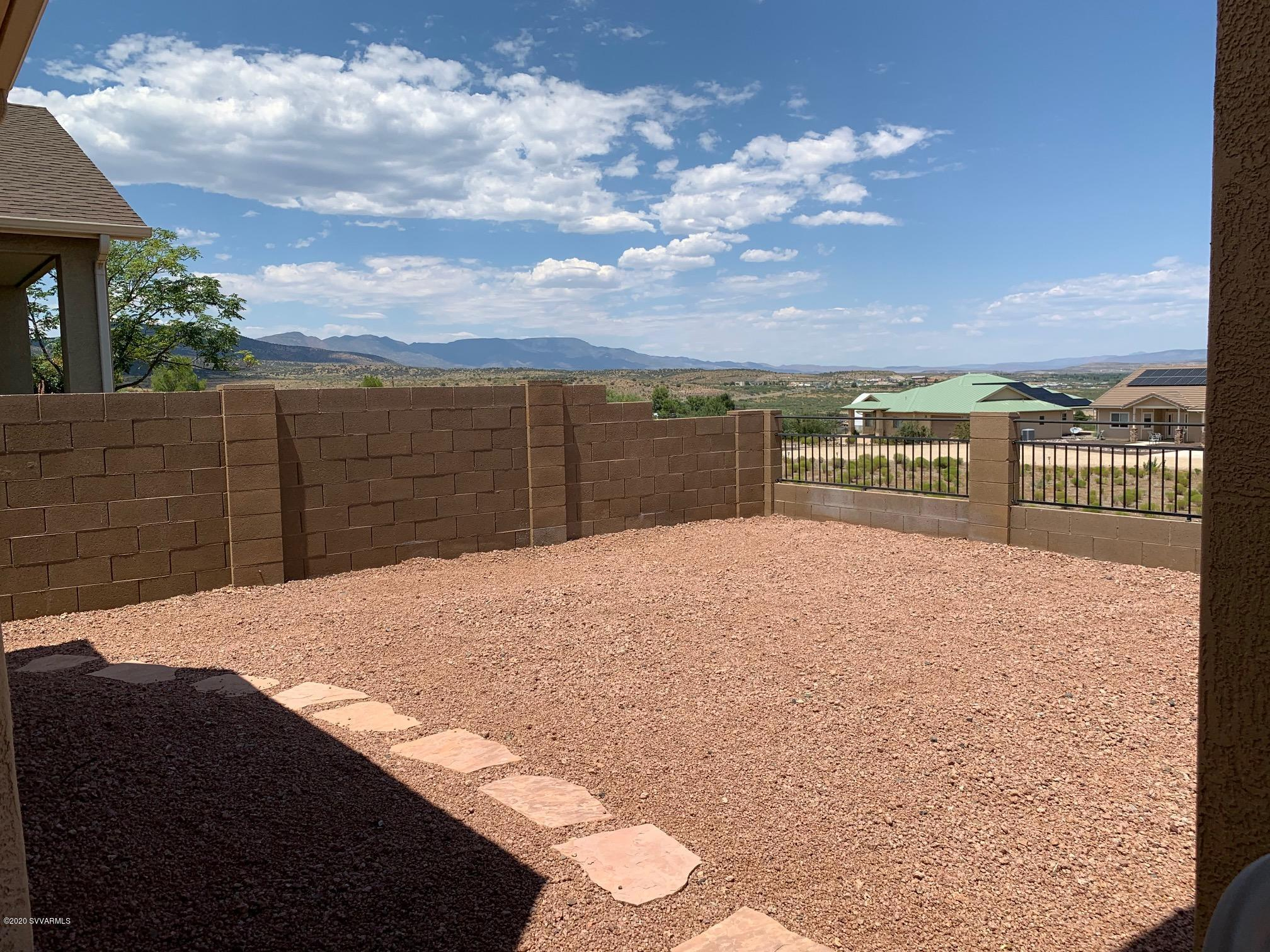 884 W Deep Gorge Rd Camp Verde, AZ 86322