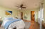 ...With your own walk-in closet & en suite 3/4 bathroom (partial virtual staging)