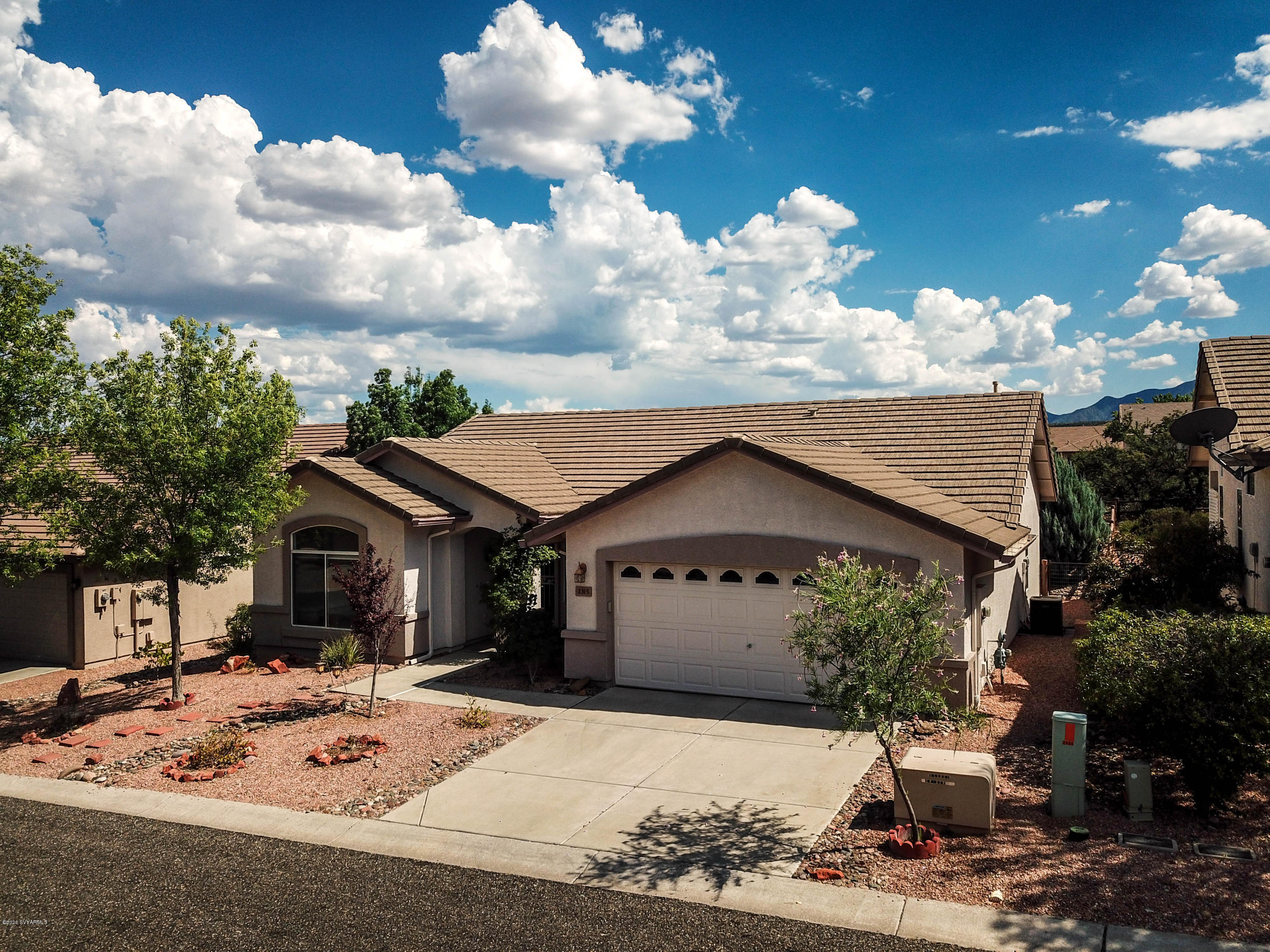 2315 W Trail Blazer Drive Cottonwood, AZ 86326