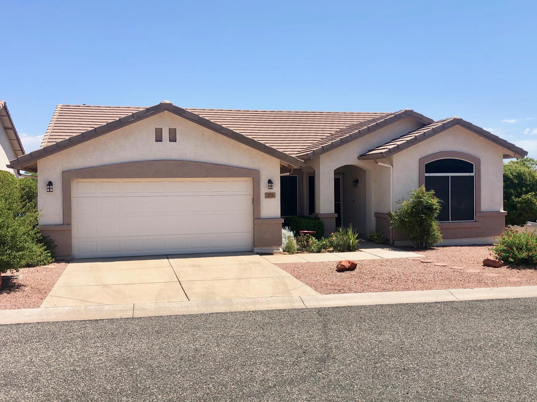 279 S Filly Circle Cottonwood, AZ 86326