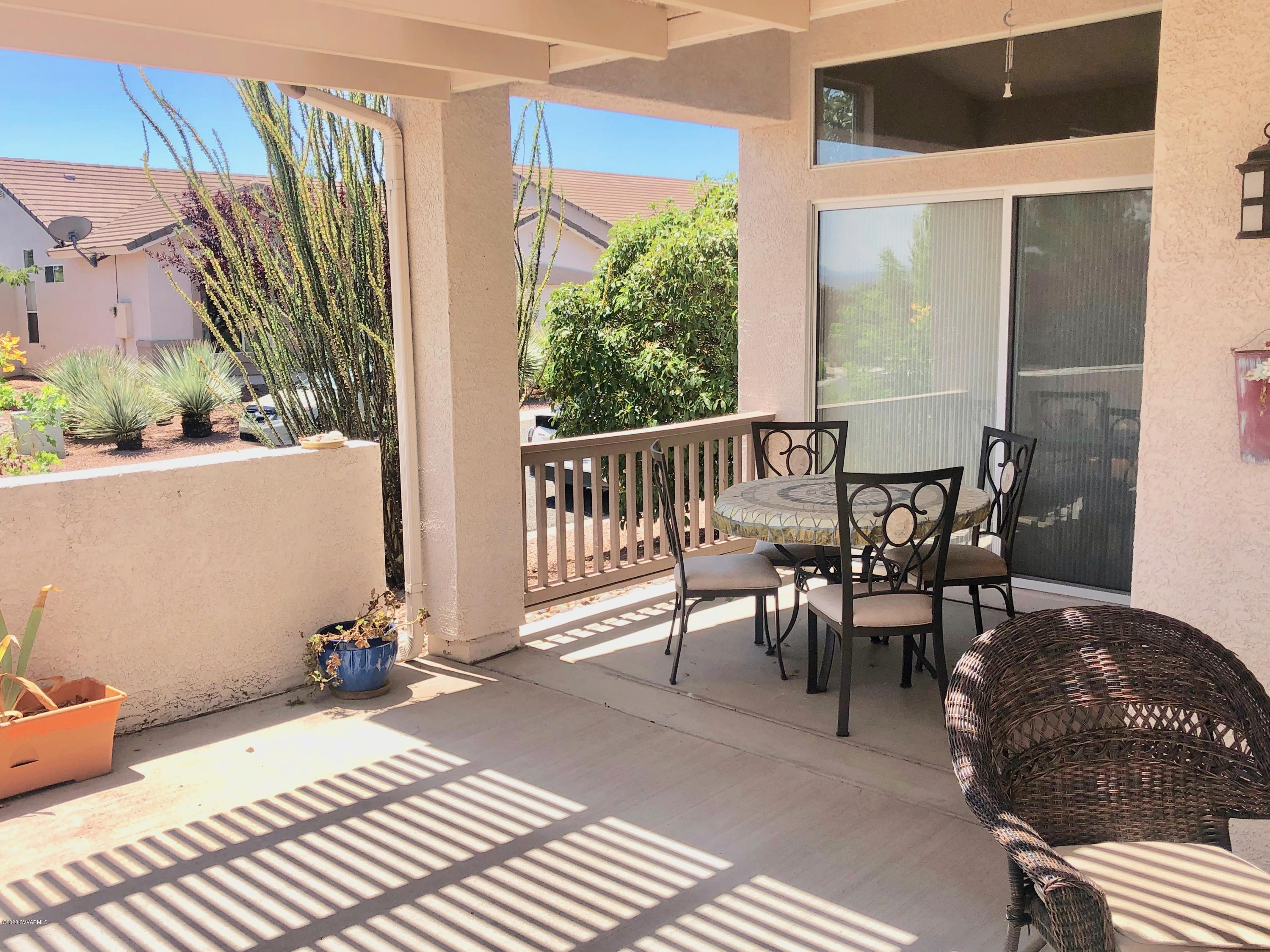 279 S Filly Circle Cottonwood, AZ 86326