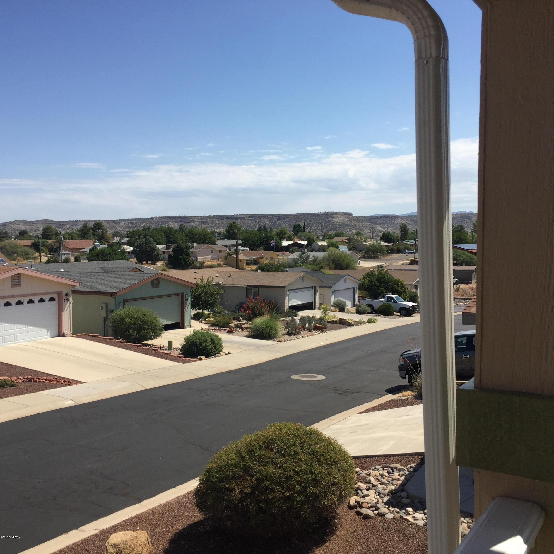 661 S Dakota Drive Camp Verde, AZ 86322
