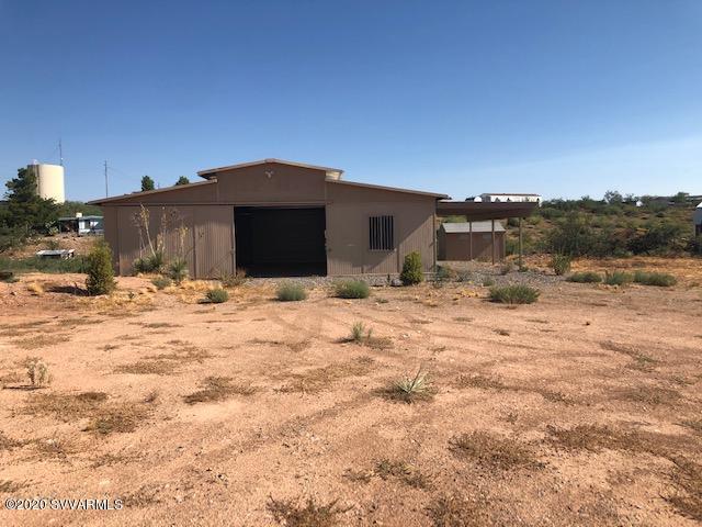 2720 Verde W Drive Camp Verde, AZ 86322
