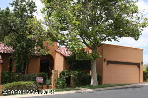 35 Ridge View Drive, Sedona, AZ 86351