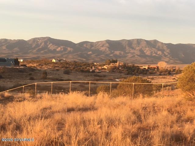 E Sliding Stop Cornville, AZ 86325
