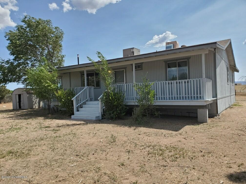 3450 Kimberly Lane Chino Valley, AZ 86323